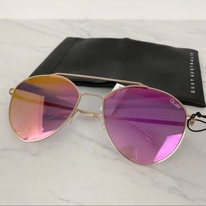 Quay Australia • Dragonfly Sunglasses